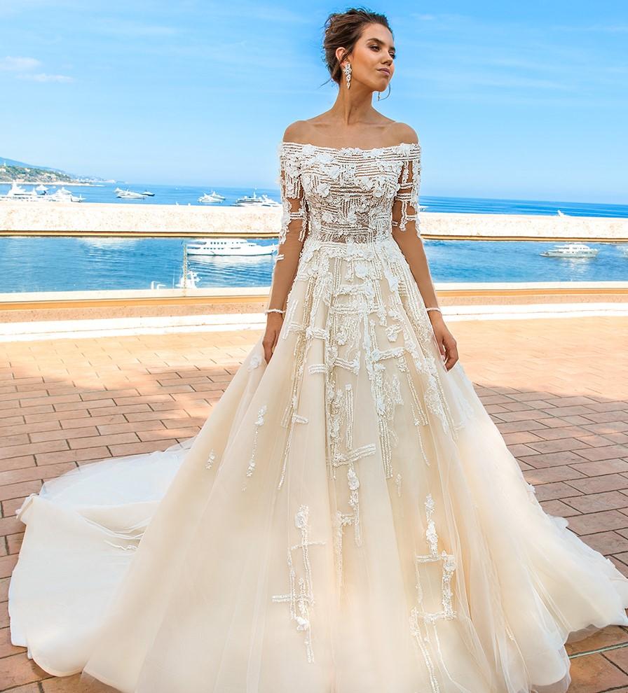 crystal-design-2017-bridal-long-sleeves-off-the-shoulder-heavily-embellished-bodice-romantic-elegant-ivory-color-a-line-wedding-dress-lace-back-long-train-brianne-mv