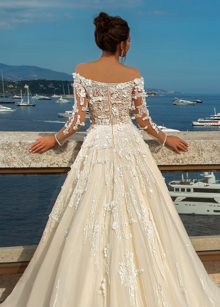 crystal-design-2017-bridal-long-sleeves-off-the-shoulder-heavily-embellished-bodice-romantic-elegant-ivory-color-a-line-wedding-dress-lace-back-long-train-brianne-zbv
