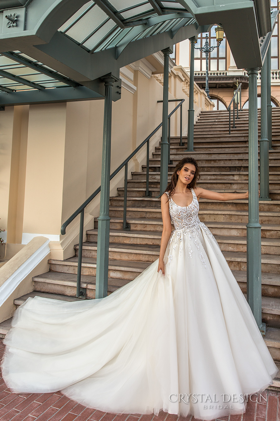 crystal-design-2017-bridal-sleeveless-with-strap-scoop-necklne-heavily-embellished-bodice-romantic-a-line-wedding-dress-scoop-back-royal-long-train-carven-mv